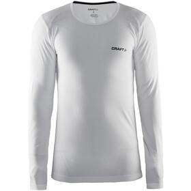 Craft M's Active Comfort Roundneck Longsleeve White